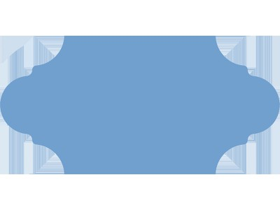 Basic Provenzal Niagara 16,2x32,6