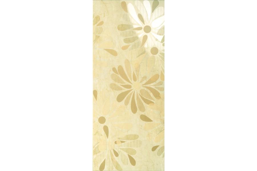 Купить Декор  Luxury Flowers Beige Decor 30.5X72.5