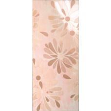 Декор  LUXURY FLOWERS ROSA DECOR 30.5x72.5