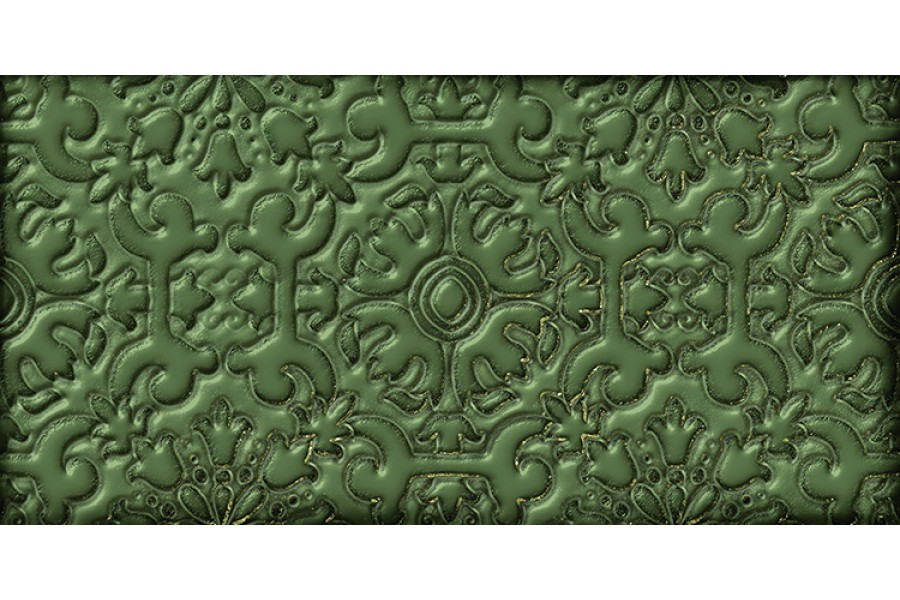 Купить Dante Decor Green 12X24