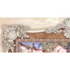 Декор Шарм Белладжио-1 Хани 25х50