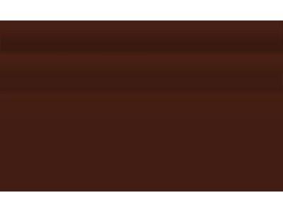 Paisley Chocolate Zocalo 15 x 20