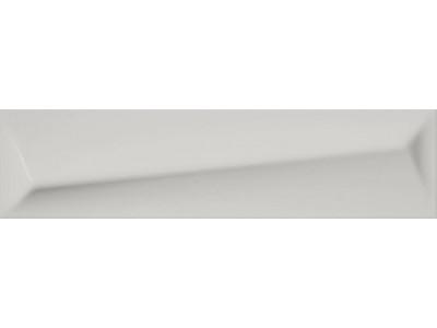 Настенная плитка BOSTON Grey Shiny 7,5x30