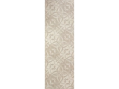 Hermes Floral Decor Beige 30x90