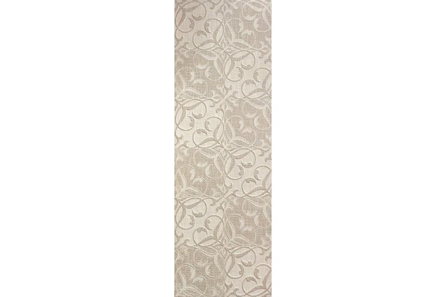Купить Hermes Floral Decor Beige 30X90