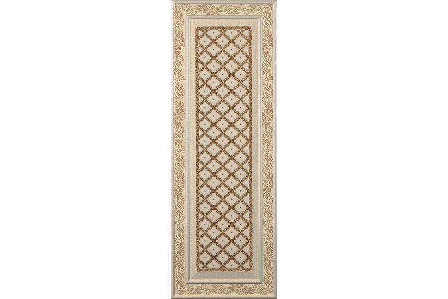 Купить Декор Bellini Beige Boiserie 25X70