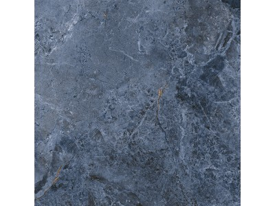 Patara Navy Blue Polished 60x60