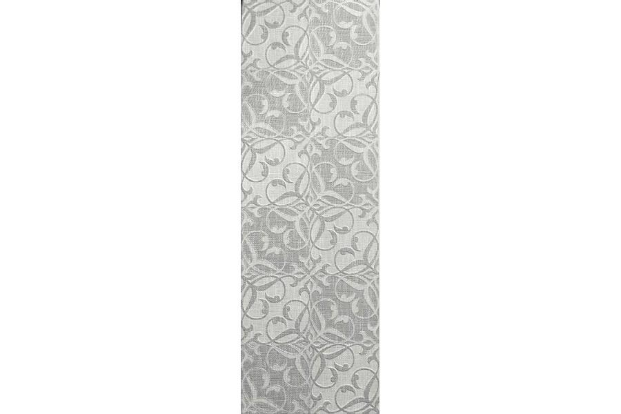 Купить Hermes Floral Decor Gris 30X90