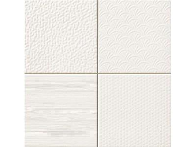 Glint Blanco 44,2x44,2