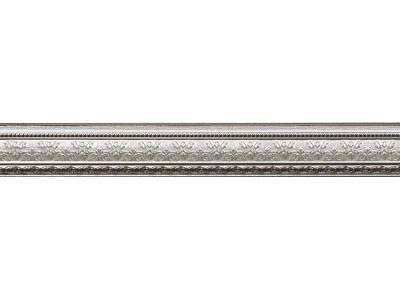 Lazzio Moldura Pearl 3,5x25