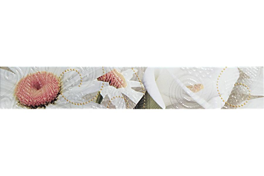 Купить Бордюр Iris Silver List. 5X31