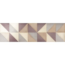 Intuition Flair Ambar  Decor Rect 29x100