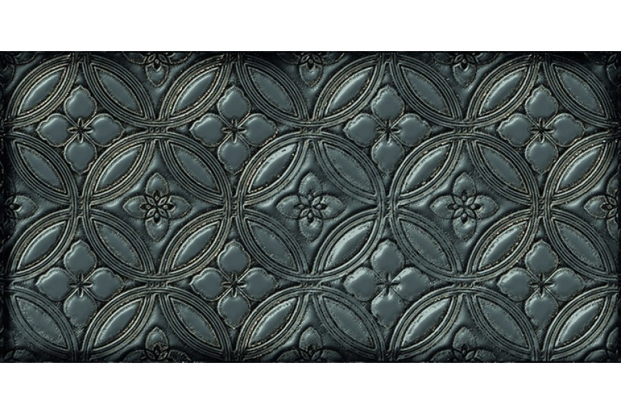 Купить Dante Decor Black 12X24