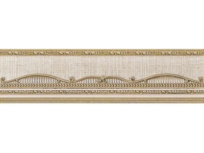 Hermes Oro-Bone Cenefa 8x30