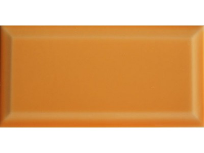 Biselado BX Naranja 10 x 20