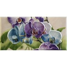 Orquideas Malva Cenefa-1  10 x 20
