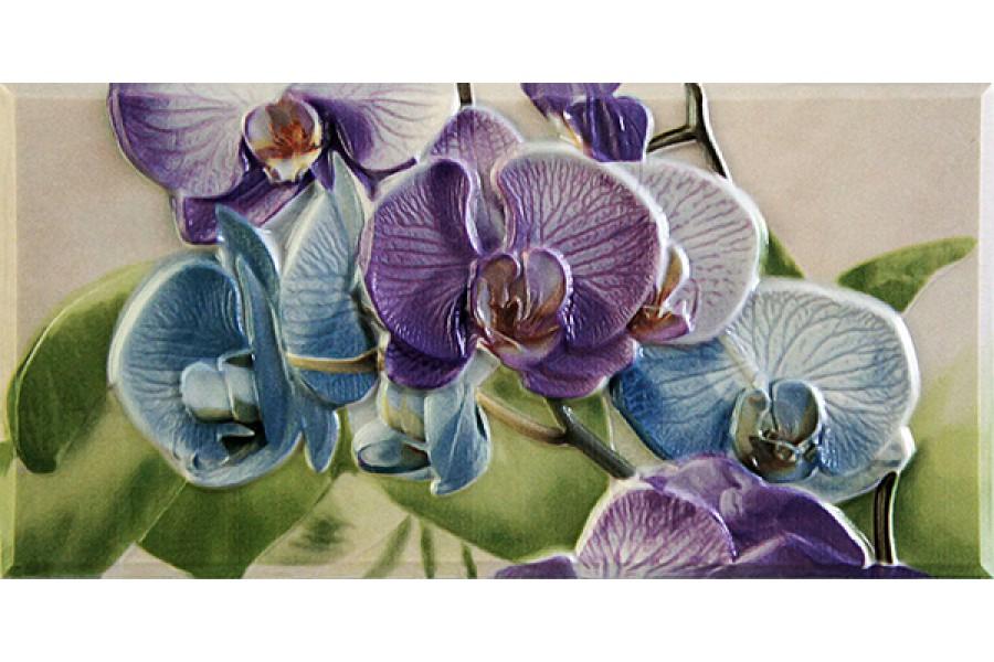 Купить Orquideas Malva Cenefa-1  10 X 20