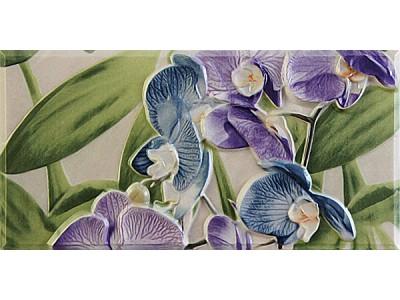 Orquideas Malva Cenefa-2  10 x 20