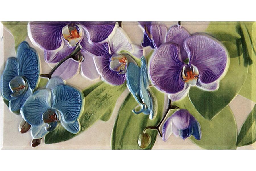 Купить Orquideas Malva Cenefa-3  10 X 20