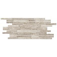 Italian Icon Vein Cut Beige Muretto Mosaico 30x60 Nat  (под заказ)