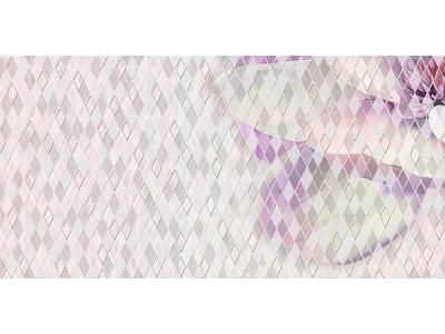 Декор Кристал Бриллианс-3 25х50