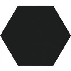 Hexa Black 23,2x26,7