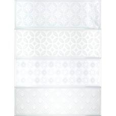 Aria Santorini White 10x30
