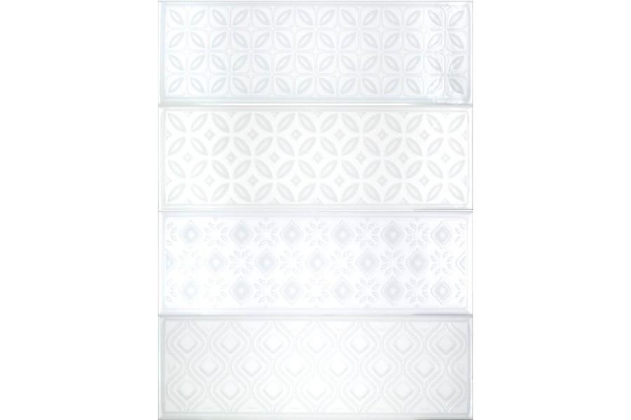 Купить Aria Santorini White 10X30