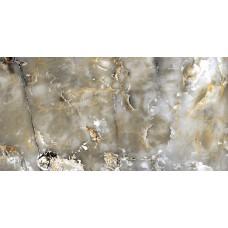 Керамогранит GELATA Oro Marrone High Glossy 60x120