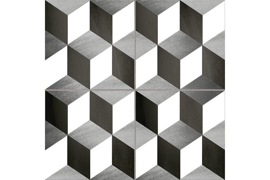 Купить Cube Precorte Gris 45X45