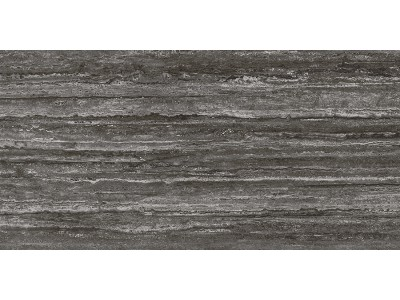Italian Icon Vein Cut Black 60x120 Nat- Rett (под заказ)