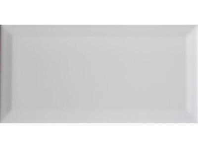 Biselado BX Blanco 10 x 20