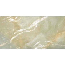 Керамогранит HONEY Lime Onyx High Glossy 60x120