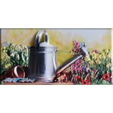 Padronale Irrigazione Cenefa 10 x 20