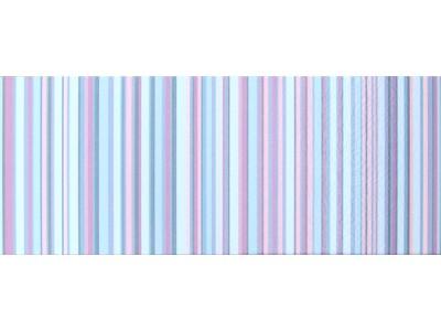 Decor Soul Lines Azul 20 x 50