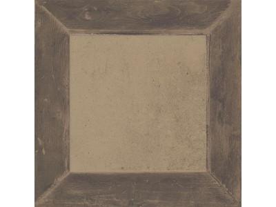 BOHEME Wenge-Sabbia Lapp-Rett 49,5x49,5