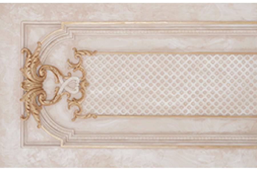 Купить Louvre Luxe Bone Decor 50 X 76