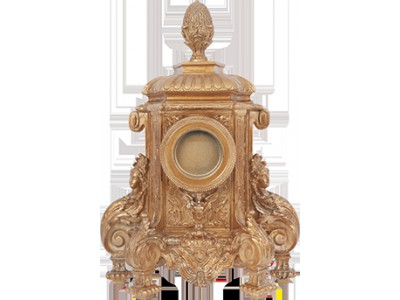 Louvre Bone Watch Decor 33,5 x 49,5