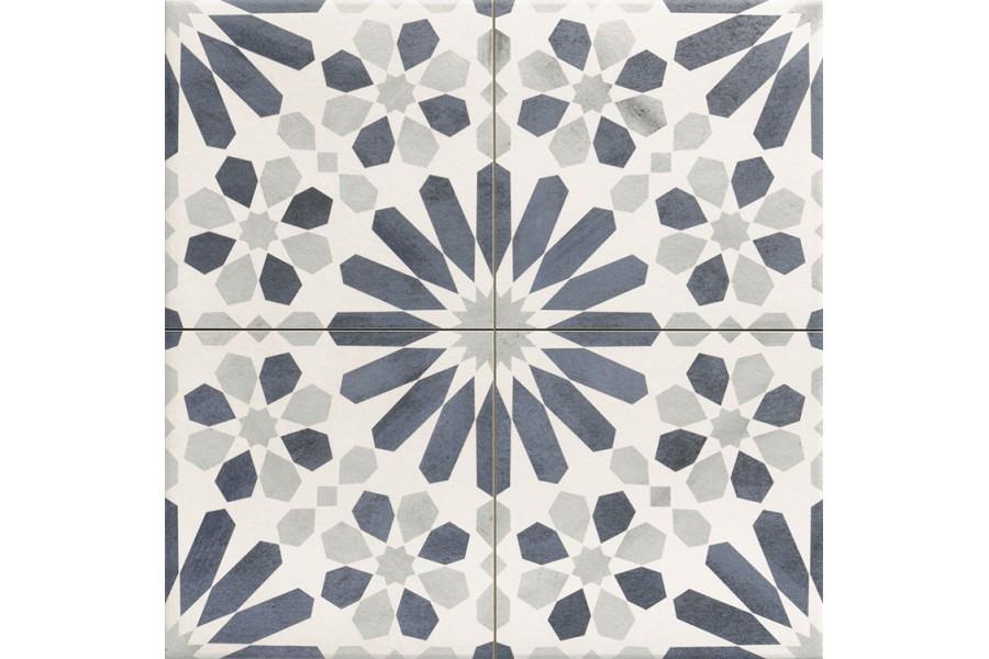Купить Marrakech Blue 44,2X44,2