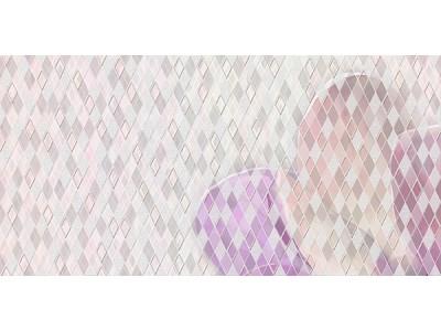 Декор Кристал Бриллианс-1 25х50