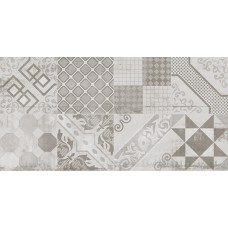 Nobu Tindaya Decor Gris 35x70