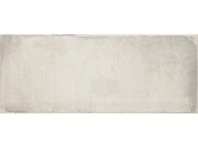 Настенная плитка MONTBLANC White 20x50