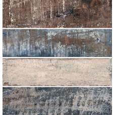 Керамогранит COLONIAL Wood Nature Brillo 7,5x30