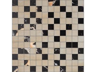Aries Portoro Mosaico 30 x 30