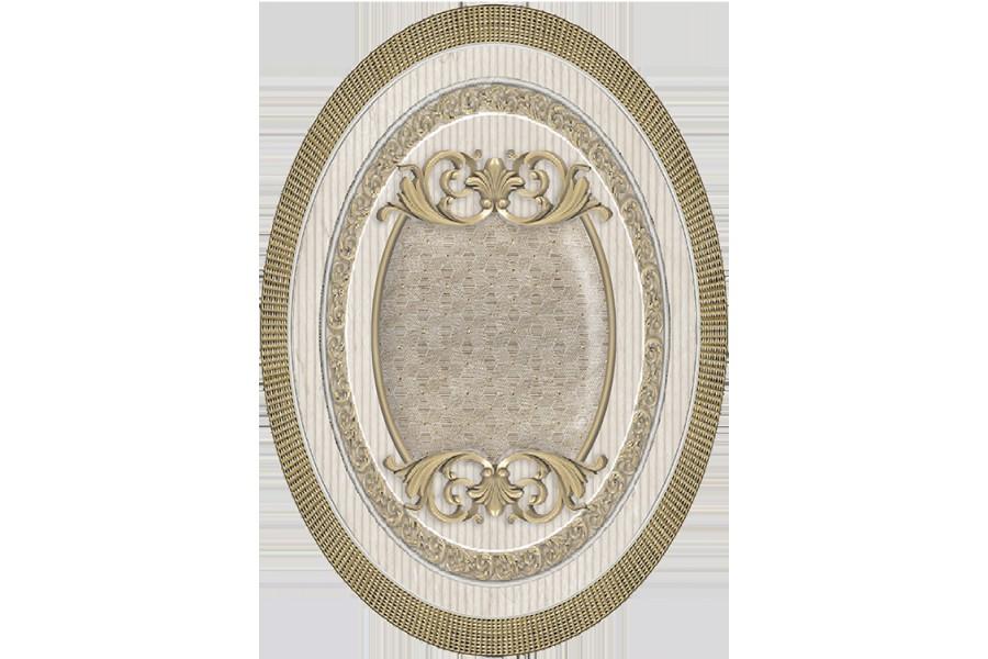 Купить Venecia Oro-Beige Medallon 14X10