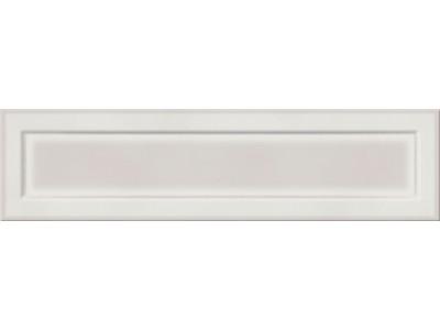 Настенная плитка OSAKA White Shiny 7,5x30