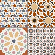 Marrakech Colour 44,2x44,2*