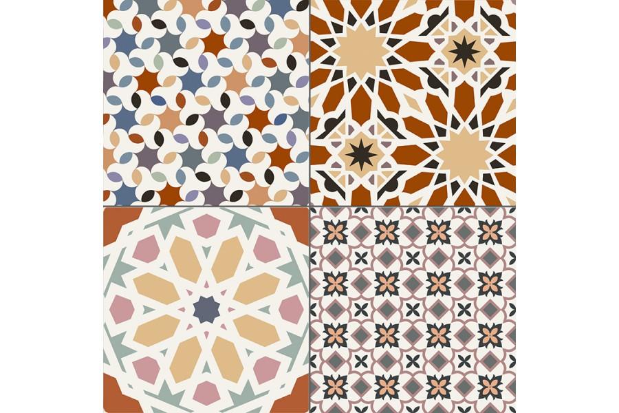 Купить Marrakech Colour 44,2X44,2*