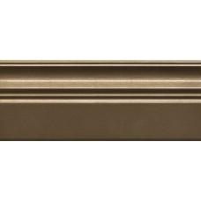 бордюр BELLINI ARLES GOLD zocalada 10x25