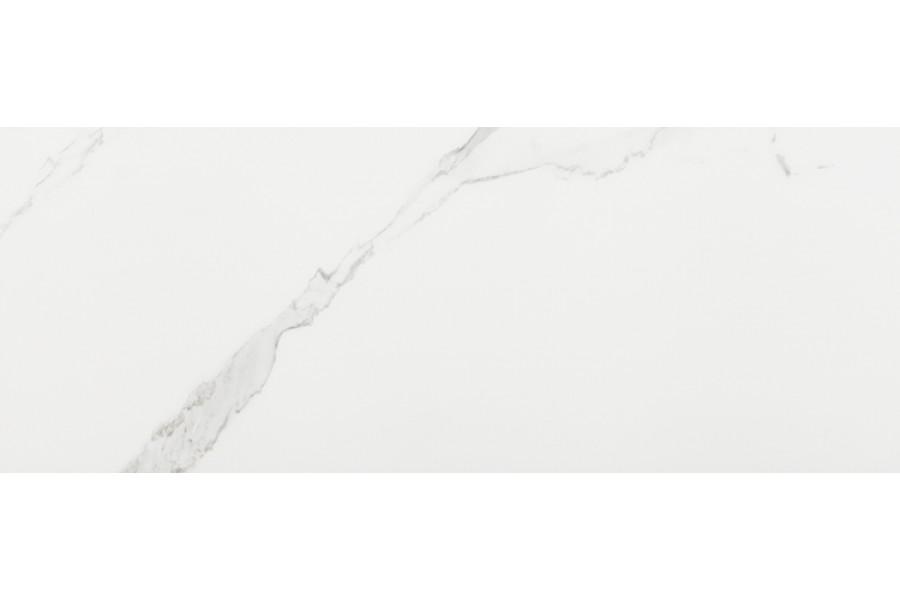 Купить Calacatta White Mate Slimrect 24,2X64,2